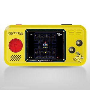 My Arcade Pac-Man Hits Handheld Gaming System