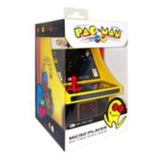 Collectible Retro Pac-Man Micro Player
