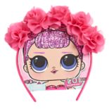 Girls 5-12 L.O.L. Surprise! Floral Headband