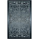 Maples Windsor York Framed Scroll Rug