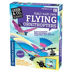 Thames & Kosmos Flying Ornithopters