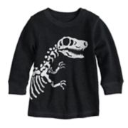 Baby Boy Jumping Beans® Thermal Graphic Tee