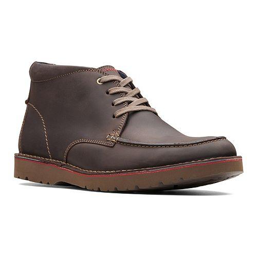 Clarks Vargo Rise Men's Chukka Boots