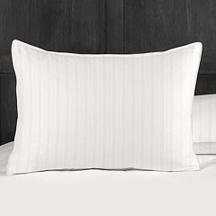 Royal Majesty Cotton Stripe 400 Thread Count Pillow