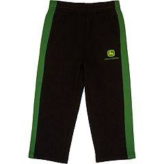 Boys 4-7 John Deere Fleece Pants