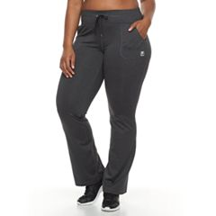 Plus Size FILA SPORT® Drawstring Movement Pant
