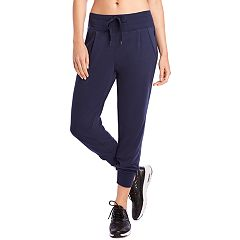 Women's Jockey Sport Retreat Mid-Rise Jogger Sweatpants