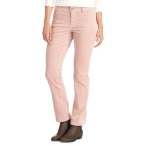 Women's Chaps Corduroy Pant