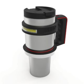 NEBO Beverage Tumbler Glow Light