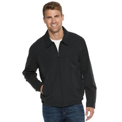 Men's IZOD Microfiber Golf Jacket