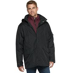 Men's IZOD 3-in-1 Systems Jacket