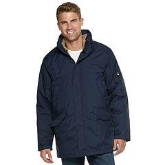 Men's IZOD 3-in-1 Systems Jacket