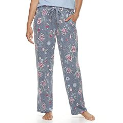 Women's Croft & Barrow® Pajama Pants