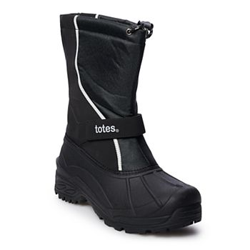 963e622ab765 totes Wave Men s Waterproof Winter Boots
