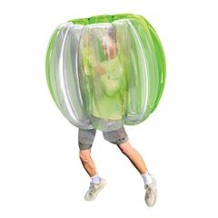 Big Time Toys Socker Bopper Bubble Ball