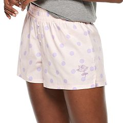 Women's Apt. 9® Bridal Boxer Shorts