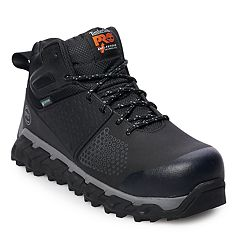 Timberland PRO Ridgework Men's Waterproof Composite Toe Work Boots
