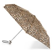 totes NeverWet Mini Folding Umbrella
