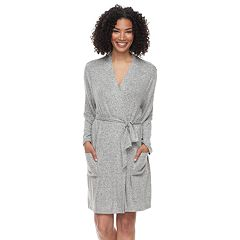 Women's SONOMA Goods for Life™ Wrap Robe