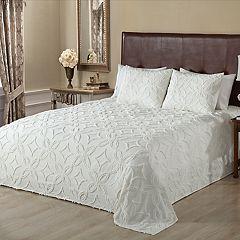 Oman Chenille Bedspread