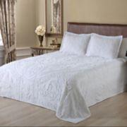 Strallan Chenille Bedspread