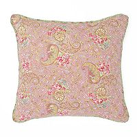 Always Home Eve Print Throw Pillow