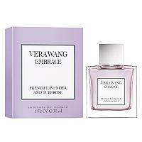 Vera Wang Embrace French Lavender & Tuberose Women's Perfume - Eau de Toilette