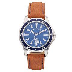 U.S. Polo Assn. Men's Watch - USC50467KL