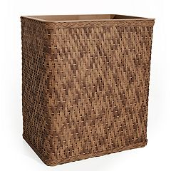 Lamont Home Carter Wastebasket