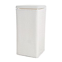 Lamont Home Carter Apartment Clothes Hamper