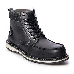 SONOMA Goods for Life™ Abraham Men's Ankle Boots