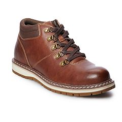 SONOMA Goods for Life™ Danial Men's Alpine Boots
