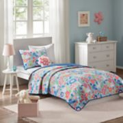 Mi Zone Kids Hoppy Coverlet Set
