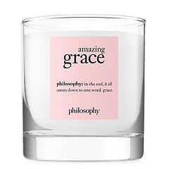 philosophy amazing grace Scented Candle