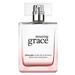 philosophy amazing grace Women's Perfume - Eau de Parfum