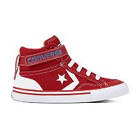 Kid's Converse CONS Pro Blaze Strap High Top Sneakers