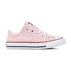 Girls' Converse Chuck Taylor All Star Madison Pastel Sneakers