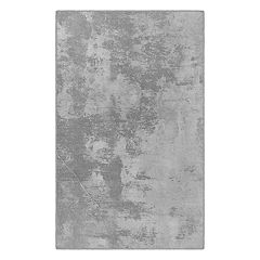 Brumlow Mills Ashley Modern Abstract Printed Rug