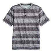 Boys 8-20 Urban Pipeline? Textured Stripe Tee