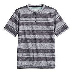 Boys 8-20 Urban Pipeline™ Textured Stripe Tee