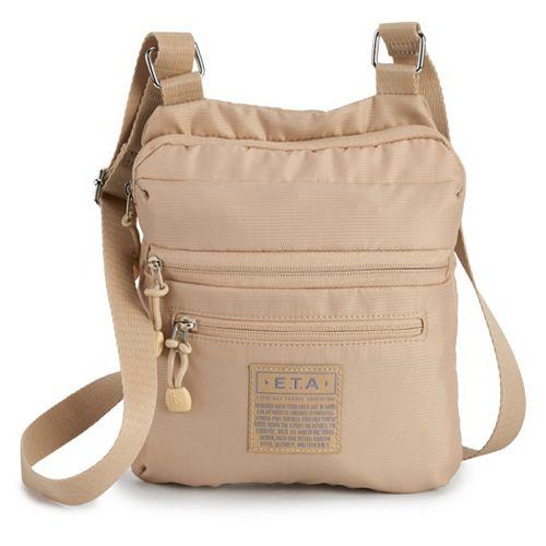 E.T.A. by Rosetti Havana Crossbody Bag