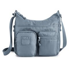 E.T.A. by Rosetti Toronto Crossbody Bag
