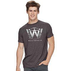 Men's Westworld Tee