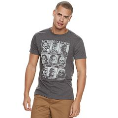 Men's Star Wars Chewbacca Tee
