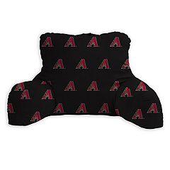 Arizona Diamondbacks Backrest Pillow