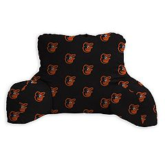 Baltimore Orioles Backrest Pillow