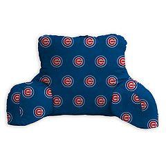 Chicago Cubs Backrest Pillow