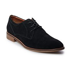 SONOMA Goods for Life™ Derek Men's Suede Dress Shoes