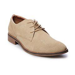 SONOMA Goods for Life™ Derek Men's Suede Dress Shoes
