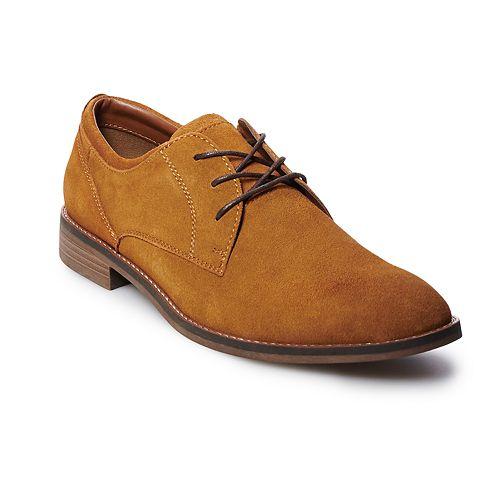 SONOMA Goods for Life™ Derek Men's Suede Shoes